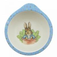 Beatrix Potter - Peter Rabbit Bamboo Bowl