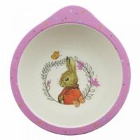 Beatrix Potter - Flopsy Bamboo Bowl
