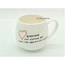 Mug - Cuddle/Cwtch