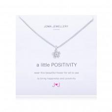 Joma - A Little Positivity - Necklace