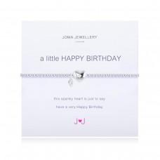 Joma - A Little Happy Birthday - Bracelet