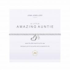 Joma - A Little Amazing Auntie - Bracelet