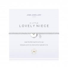 Joma - A Little Lovely Niece - Bracelet