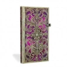 Paperblanks Aubergine Slim Journal