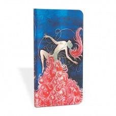 Paperblanks Cabaret Cabaret Slim Journal