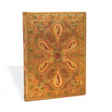 Paperblanks Amber Mini Journal