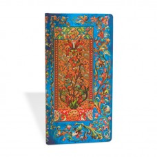 Paperblanks Delphine Slim Journal