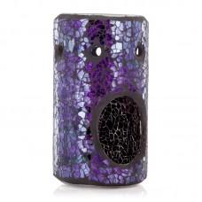 Ashleigh & Burwood Mosaic Oil Burner Column - Charmed