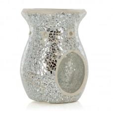 Ashleigh & Burwood Mosaic Oil Burner Classic - Moonlight
